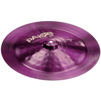Paiste 18 900 CS PURPLE CHINA