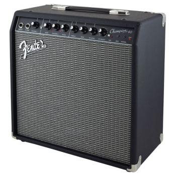 Fender Champion 40 Amplificador 40W