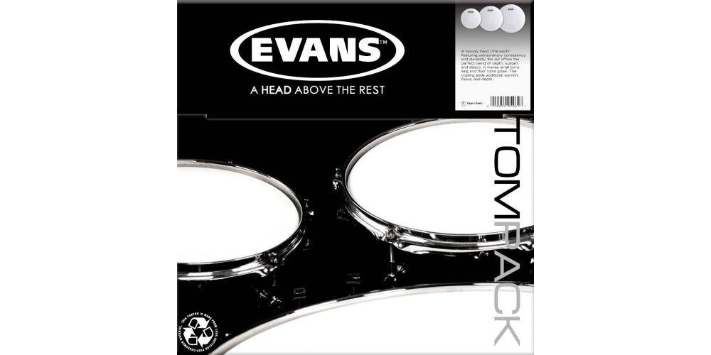Evans ETPCHRR
