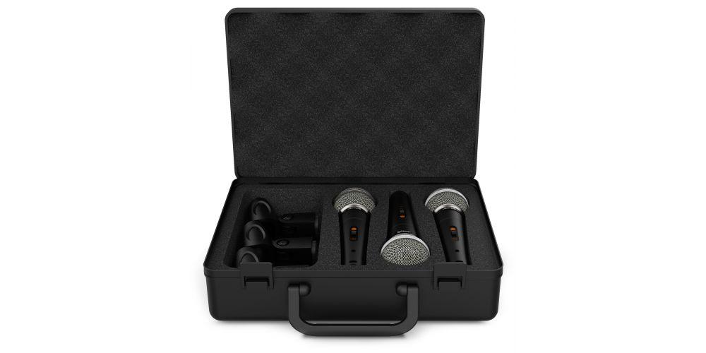 audibax tokyo xm1800s microfonos