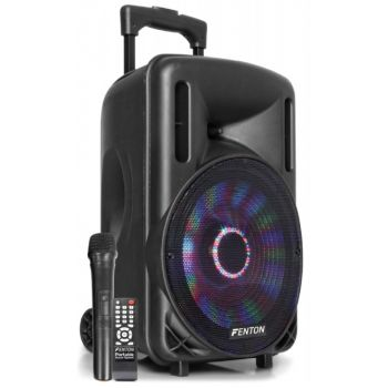 Fenton FT-10LED Altavoz Activo 10