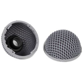 Rycote BABY BALL GAG 25 mm Antiviento Miniatura para Micrófonos con un Diámetro de Vástago de 25 mm.