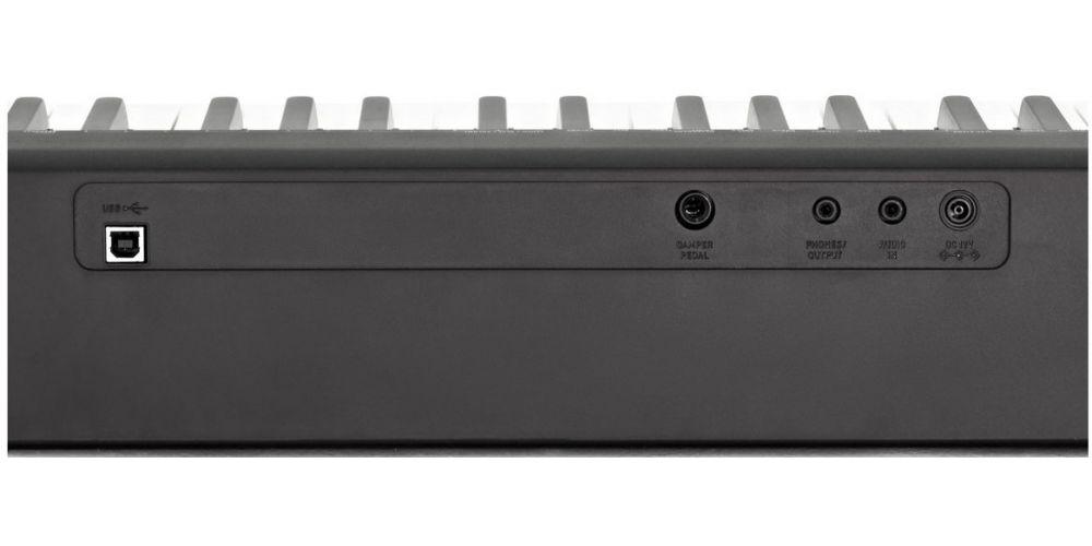 oferta piano casio CDP S100BK