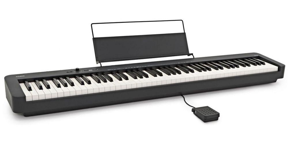 oferta piano digital casio CDP S100BK