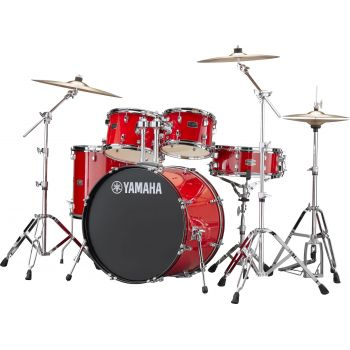 Yamaha RDP2F5 SET Rydeen Hot Red