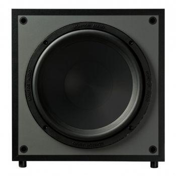 MONITOR AUDIO Monitor MRW-10 Black Subwoofer Monitor. MRW10 Black