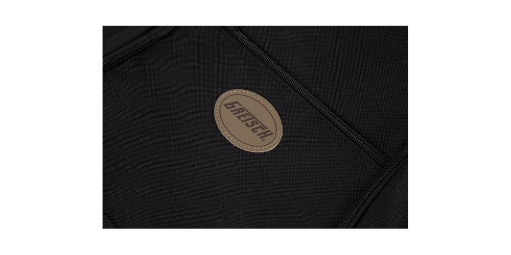 gretsch g2162 hollow body electric gig bag black comprar
