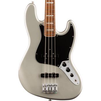 Fender Vintera 70s Jazz Bass PF Inca Silver