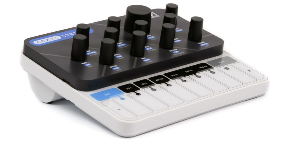 Modal Electronics CRAFTsynth 2 0