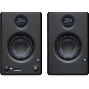 Presonus Eris E3.5 BT Monitores de Estudio Bluetooth. Pareja