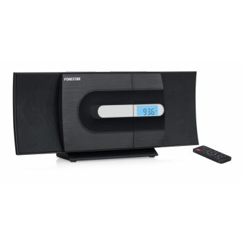 Fonestar CURVE Microcadena Hi-Fi