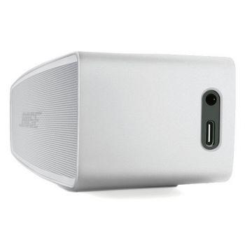 Bose Soundlink MINI II Edicion Especial Silver