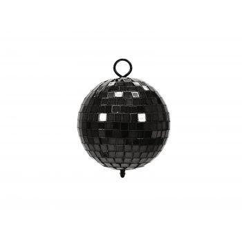 Eurolite Bola de Espejo 10cm Negro