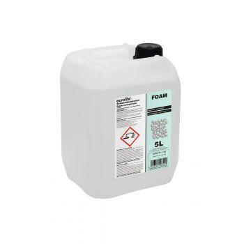 Eurolite Foam Concentrate 5L Concentrado de Espuma