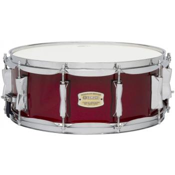 Yamaha Stage Custom Birch Cranberry Red Caja 14x5´5 SBS1455CR