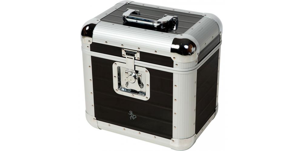 Walkasse Pack maleta vinilos 2 x LPCASE 75BK