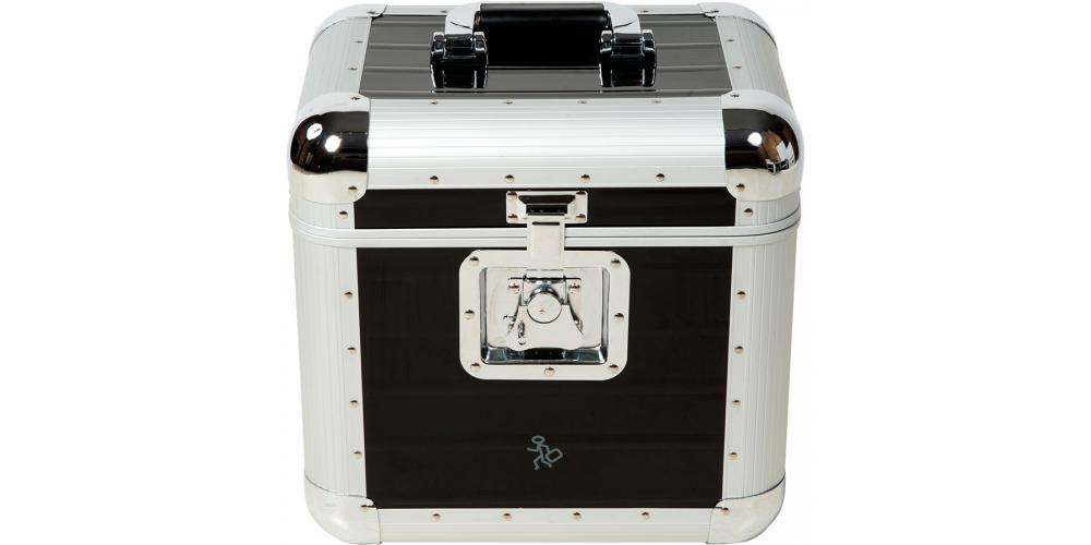 Walkasse Pack maleta vinilos 2x LPCASE 75BK