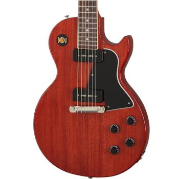 Gibson Les Paul Special Vintage Cherry Guitarra Eléctrica