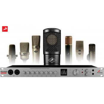 Antelope Audio Discrete 8 Synergy Core + Edge Solo