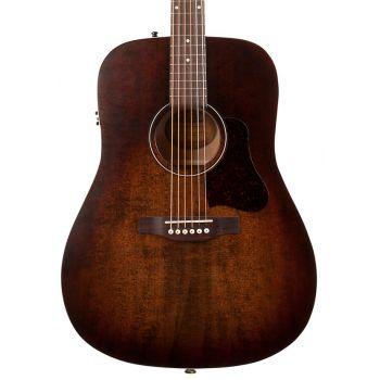 Art & Lutherie Americana Bourbon Burst Q1T. Guitarra Acústica