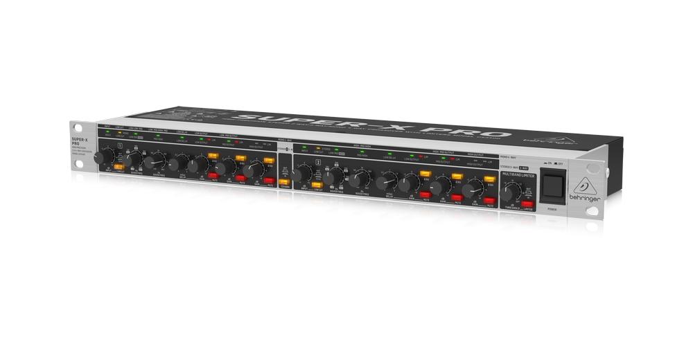 behringer CX3400 V2 front