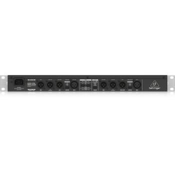Behringer CX3400 Super X Pro V2 Crossover Activo