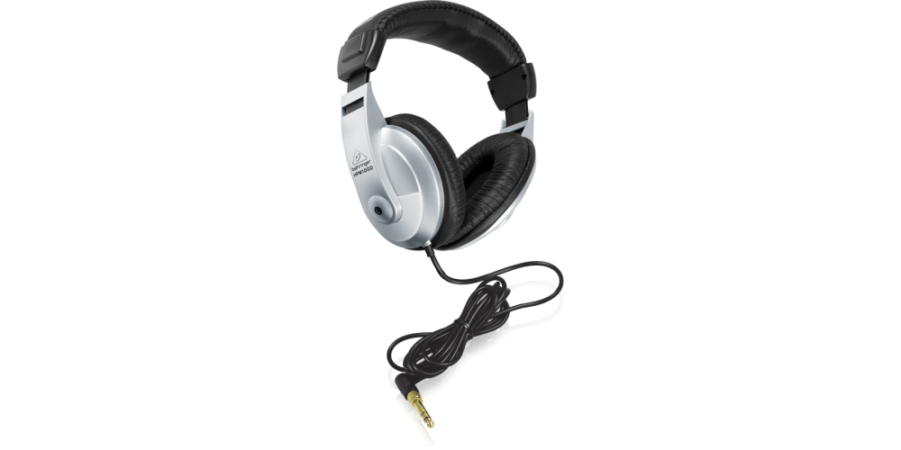 HPM1000 behringer auriculares