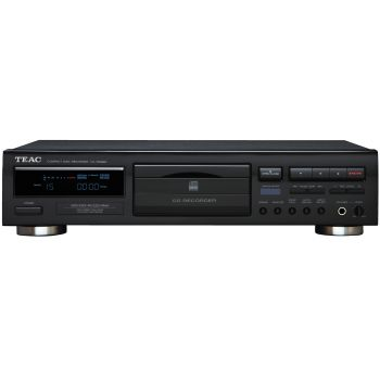 TEAC CD-RW890 MK2 Grabador de CD CDRW890