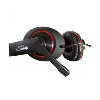 WOXTER PC-780 BLACK Auriculares con microfono PCS71908WX234