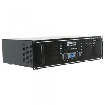 SKYTEC SKY-2000B  Amplificador PA Rack 19