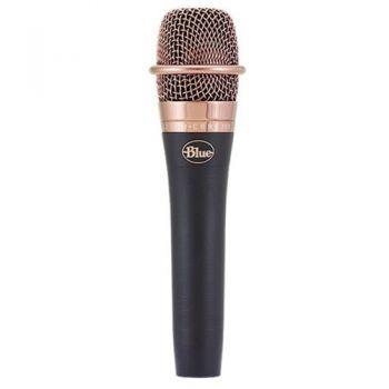 Blue Encore 200 Micrófono  dinámico de directo para voces con Phanton