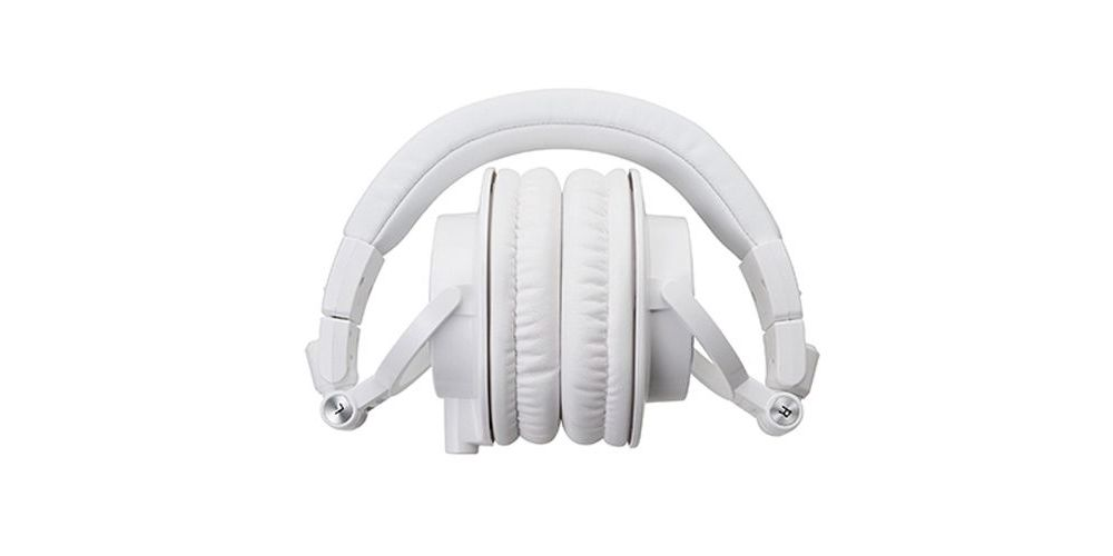 at athm50xwh blanco auriculares