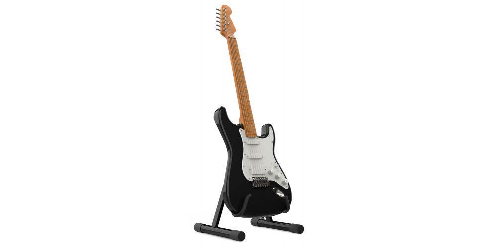 Audibax SG 01 soporte guitarra bajo
