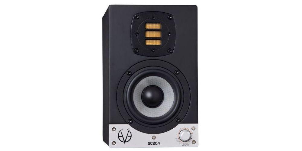 EVE Audio SC204 Monitor de estudio activo de 2 vías