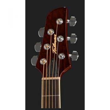 Ibanez TCM50 VBS Guitarra Acústica Electrificada
