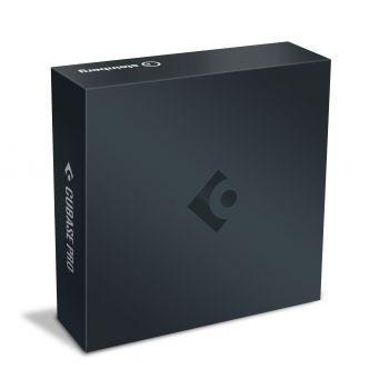 Steinberg Cubase PRO 10.5 Software Producción Músical