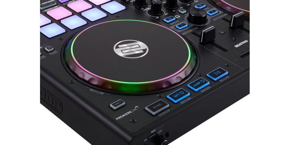 Beatpad2