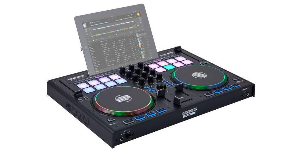comprar reloop Beatpad2