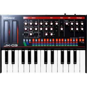 Roland JX03 Boutique