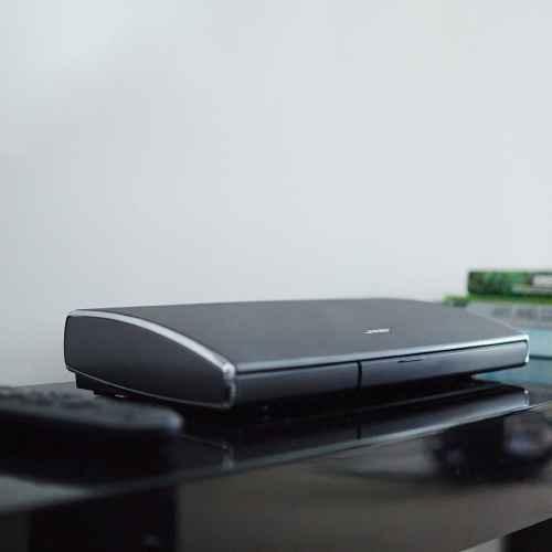 Bose Lifestyle Soundtouch 535 White