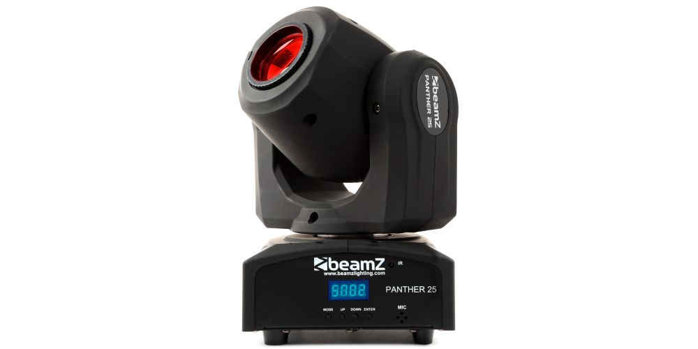 comprar Beamz Panther 25 Spot