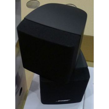 BOSE CUBE Doble Shot  Cubos AM-10  AM-5 Serie III