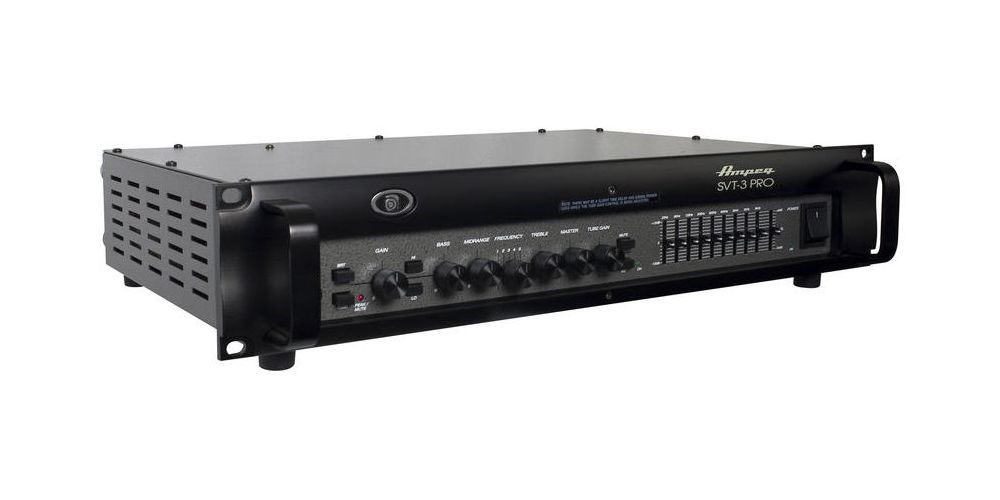 AMPEG SVT-3 PRO 450W Tube-Solid State