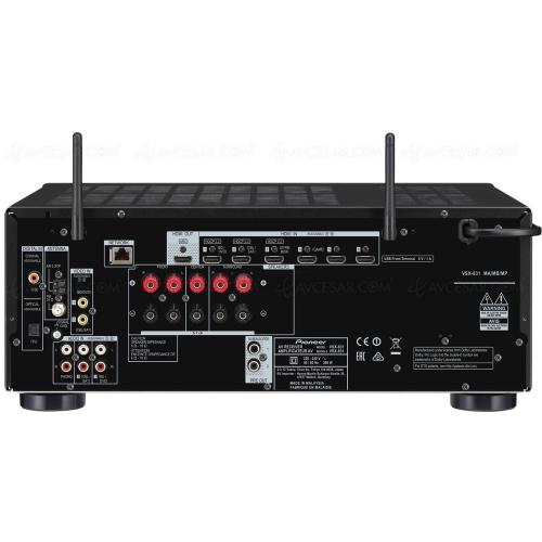 Pioneer VSX-831K Receptor AV