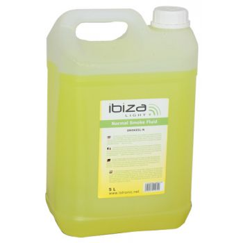 Ibiza Light Smoke 5L Neutro