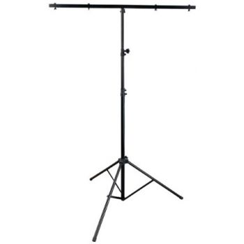 Showtec Light Stand ECO (10kg) 70102 Soporte Iluminación Disco Dj