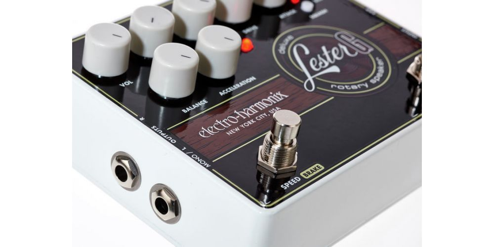 electro harmonix lester g rotary speaker 6