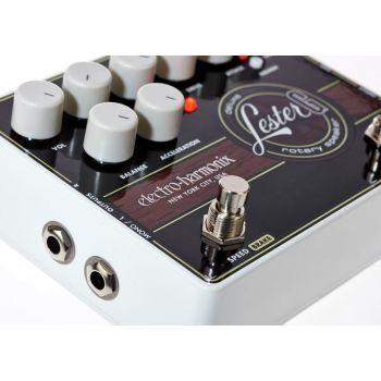 Electro Harmonix Lester G rotary speaker