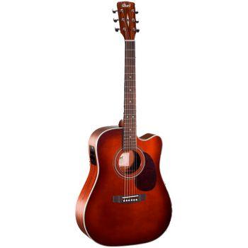 Cort MR500E BR Guitarra acustica