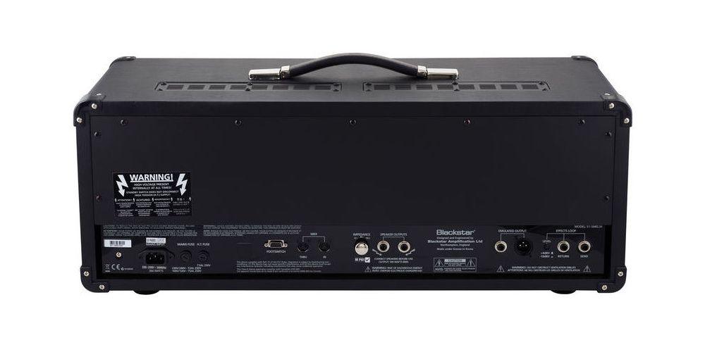 Blackstar Series One 104 EL34 Amplificador de Valvulas